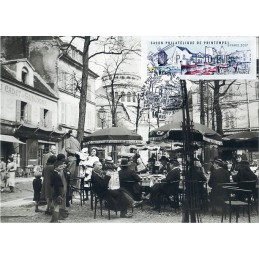 FRANCE (2017). Salon...