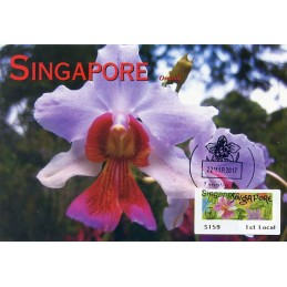 SINGAPORE (2013). City in a...