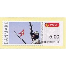 DENMARK (2008)....