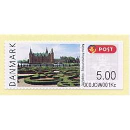 DENMARK (2010). National...