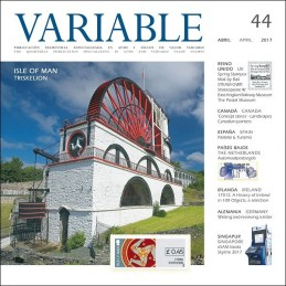 - VARIABLE 44 - April 2017...