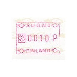 FINLAND (1988). Definitive...