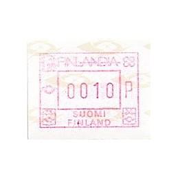 FINLAND (1988). FINLANDIA...