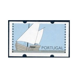 PORTUGAL (1992). Caravela...