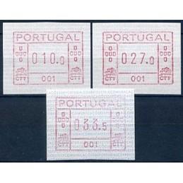 PORTUGAL (1981). Frama -...