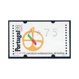 PORTUGAL (1997). PORTUGAL...