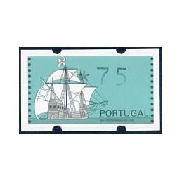 PORTUGAL (1993). Nau...