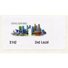 SINGAPORE (2017). Singapore...