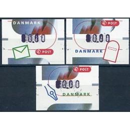 DINAMARCA (2000). Motivos...
