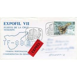 SPAIN (1988). 12. EXPOFIL...