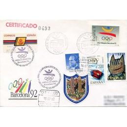 SPAIN (1992). 4.2.1. Postal...