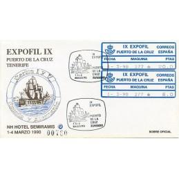 ESPAÑA (1990). 26. IX...