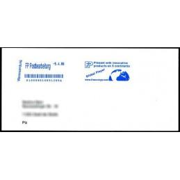 Francotyp-Postalia - Meter...