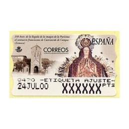 SPAIN (2000). 45. 350 Aniv....