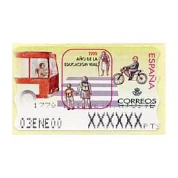 SPAIN (1999). 30. 1999. Año...