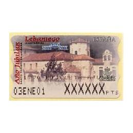 SPAIN (2000). 48. Año...