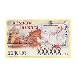 SPAIN (1999). 36. España...