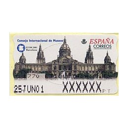 ESPAÑA (2001). 53. Consejo...