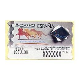 SPAIN (1999). 37....