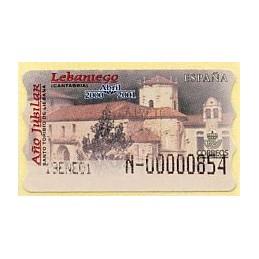 SPAIN (2000). 48S. Año...
