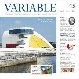 VARIABLE 45 - July 2017...