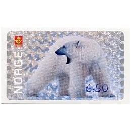 NORWAY (2006). 2- Polar...