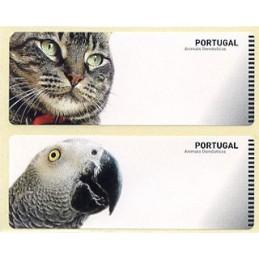 PORTUGAL (2005).  Animais...