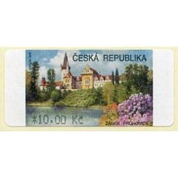 CZECH REPUBLIC (2008)....