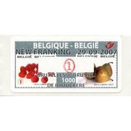 BELGIUM (2007). New...