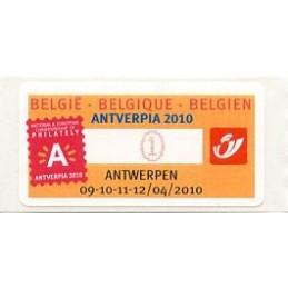 BELGIUM (2009). ANTVERPIA...