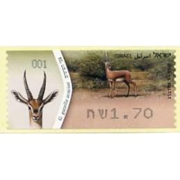 ISRAEL (2011). Arava...