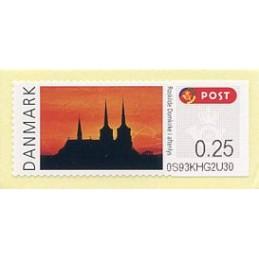 DENMARK (2012). NORDIA 2012...