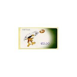 PORTUGAL. Kinas - NewVision. ATM nuevo
