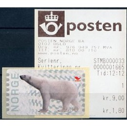 NORWAY (2011). 1- Polar...