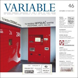 VARIABLE 46 - October 2017...
