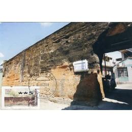 MACAU (2008). Patrimonio...