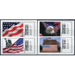 USA (2008). 16. Stamps.com...
