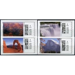 USA (2008). 18. Stamps.com...