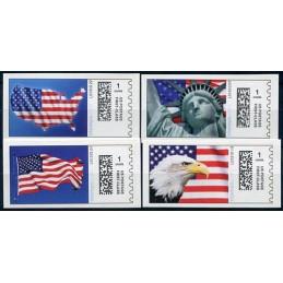 USA (2009). 1711. Liberty....