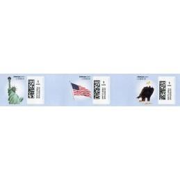 USA (2010). 1751. Patriotic...