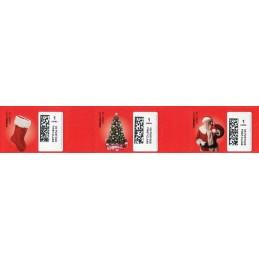 USA (2010). 1752. Christmas...