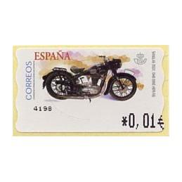 SPAIN (2003). 86. Sanglas...