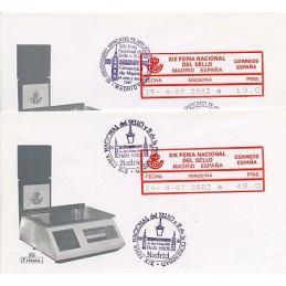 SPAIN (1987). 09. XIX FERIA...
