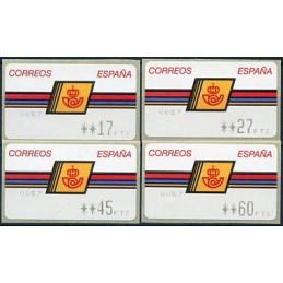 SPAIN (1992). 4.2.3. Postal...