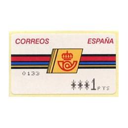 SPAIN (1992). 4.3.2. Postal...