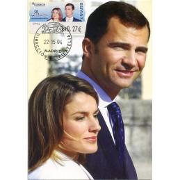 SPAIN (2004). 108. España...