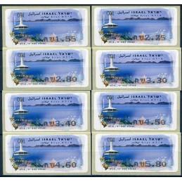 ISRAEL (2008). Eilat - 001...