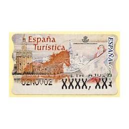 SPAIN (2001). 36. España...