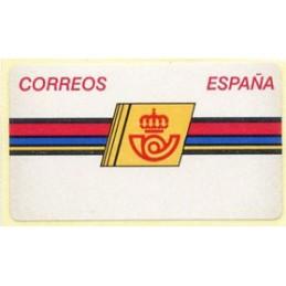 SPAIN (1992). 4.3. Postal...