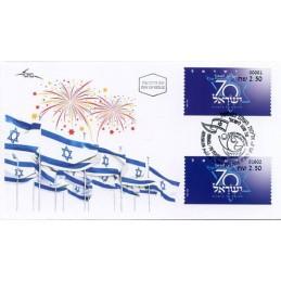 ISRAEL (2018). 70 Years of...